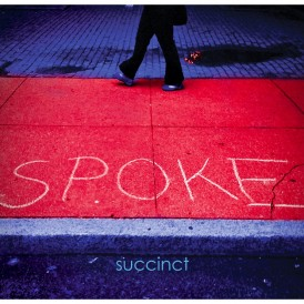 Spoke Succinct Cover